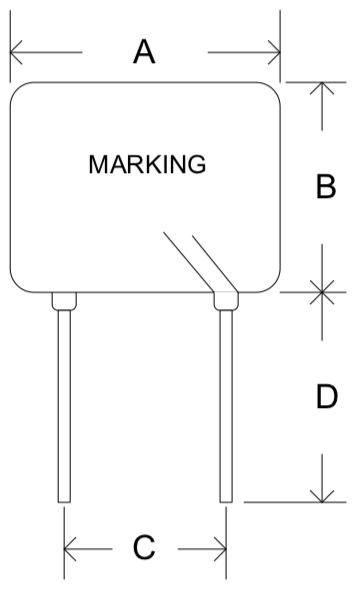 Range of Fuzetec PPTC resettable fuses from ATC Semitec