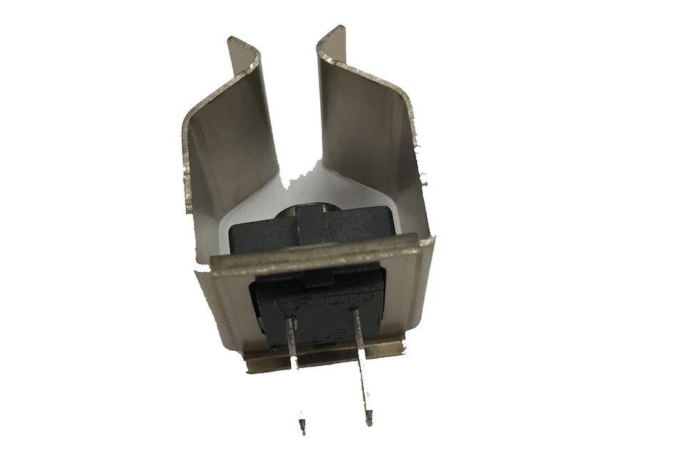 ATC Semitec STS1 Pipe Clip Temperature Sensor
