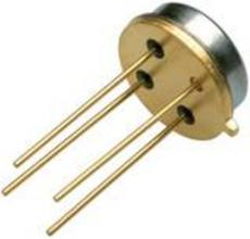 Thermopile Non Contact Sensor
