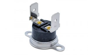 "Asahi US-622 Snap Action 1/2"" Disc Thermostat"