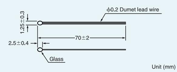 Semitec NT4 Diagram