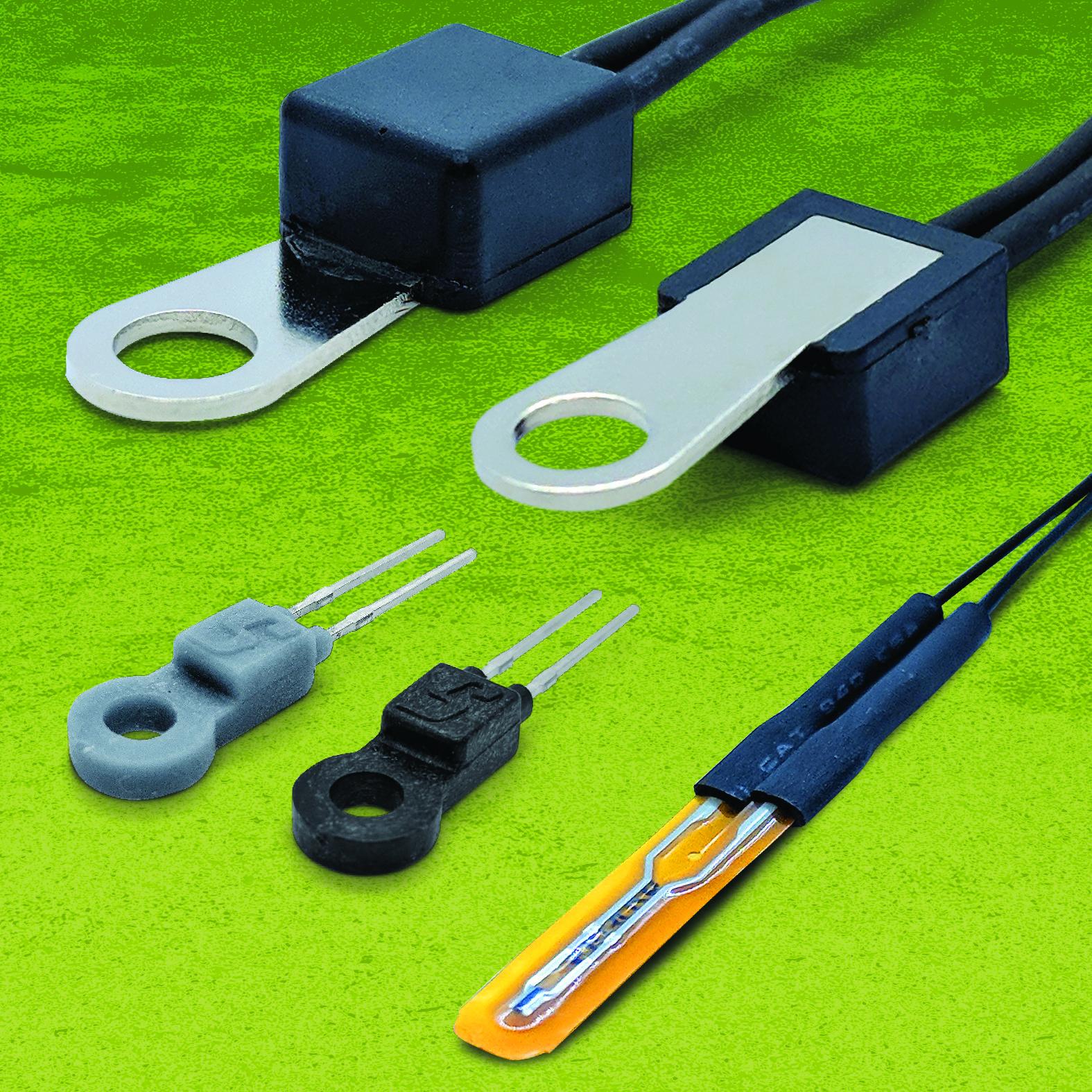 Surface Mount Ring Temperature sensors -E-Vehicle market