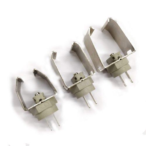 Clip-On Temperature Sensor for Anti-Legionnaires Systems