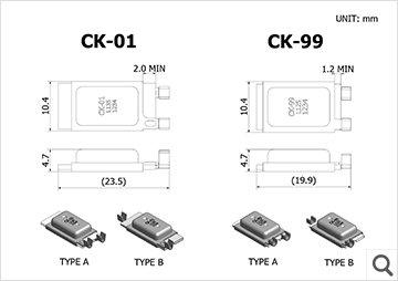 SEKI CK Line draing I ATC Semitec