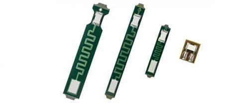 Heraeus PCB Platinum RTD Sensor Image