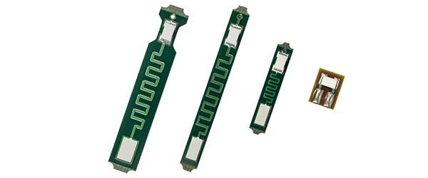 Heraeus PCB RTD Sensor Image