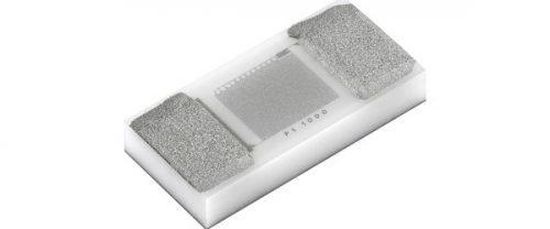 Heraeus-Sinterable-SMD Platinum Temperature Sensor